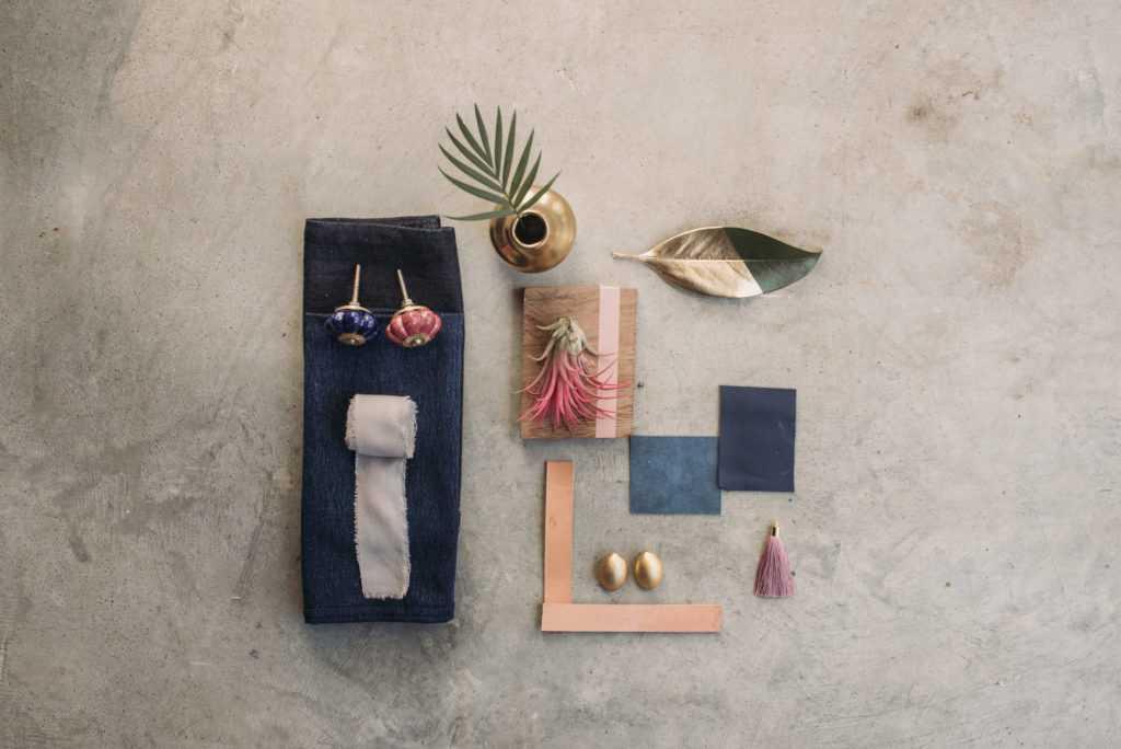 decoración y muebles hechos a mano en Barcelona