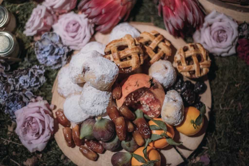 FOOD STYLIST BARCELONA