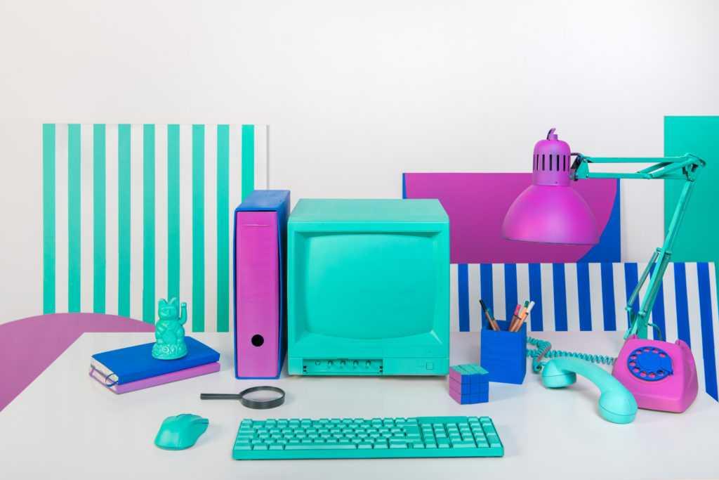 Fotografia de producto web